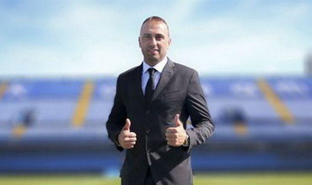 Тренер Боснии и Герцеговины: Важно, чтобы мы продемонстрировали хорошую командную игру — тогда, надеюсь, возьмем три очка
