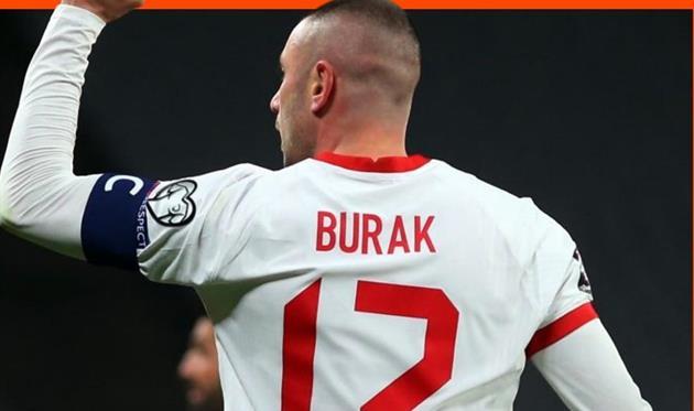 Бурак Йылмаз, World Cup