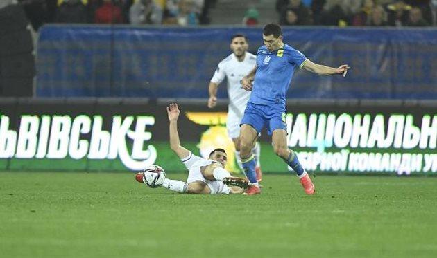 Кто был лучшим игроком сборной Украины в матче против Боснии и Герцеговины?