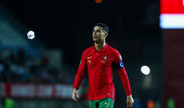 Роналду обновил рекорд по количеству голов и хет-триков за сборную