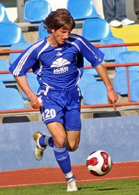 Владимир Симончук