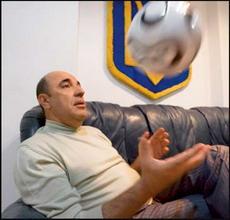 Вадим Рабинович, fcarsenal.com.ua
