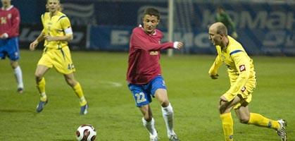 фото Ильи Хохлова, из архива Football.ua
