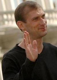 Олег Гарас