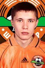 Олег Шкред