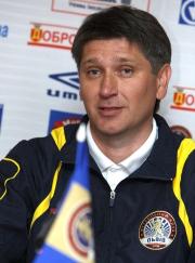 Сергей Ковалец, фото ФК Львов