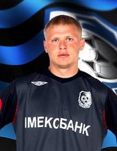 Евгений Ширяев, www.chernomorets.odessa.ua