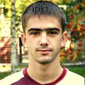 Владислав Паламарчук