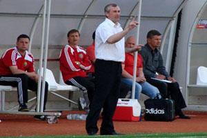 Олег Лутков, sport-zp.org.ua
