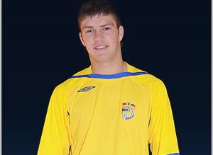 Александр Олейник, metallurg.donetsk.ua