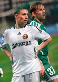 Сергей Силюк покидает команду