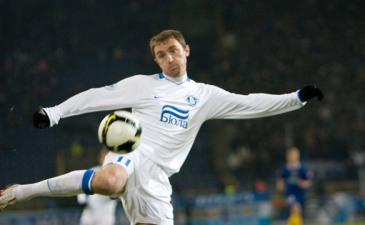 Андрей Воробей, фото fpl.ua