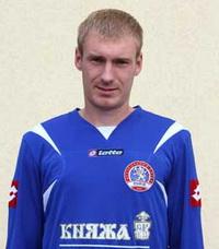 Александр Жданов, фото fclviv.com.ua