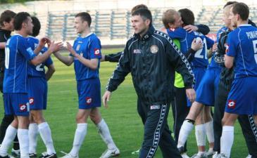 Беньо начал с победы, фото fclviv.com.ua