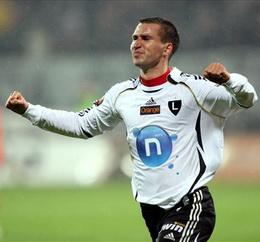Марцин Буркхардт, фото Sports.pl