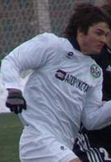 Андрей Кругляк