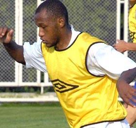 Густаво Пинедо, фото ФК Черноморец