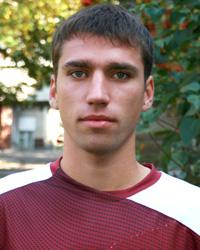 Дмитрий Федота, фото ФК Харьков