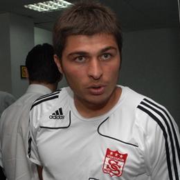 Ясин Чакмак, фото ФК Шахтер