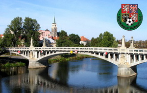 Нимбурк, Чехия