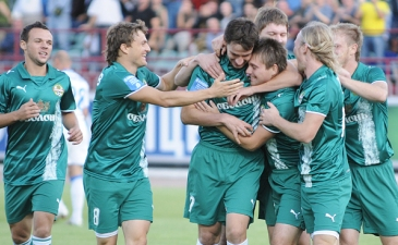Продолжит ли Оболонь свою серию?, фото Ильи Хохлова Football.ua