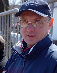 Валерий Гошкодеря, фото ФК Шахтер