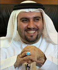 Сулейман Аль Фахим, thesun.co.uk