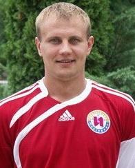 Николай Кашевский, fcilich.com