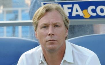 Алексей Михайличенко, фото Ильи Хохлова Football.ua