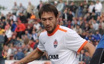 Константин Кравченко, фото Ильи Хохлова Football.ua