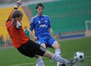 Титов приносит победу своему клубу, sports.kz