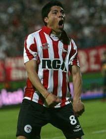 Энцо Перес, фото AP