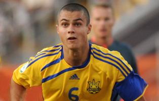 Виталий Виценец, ffu.org.ua