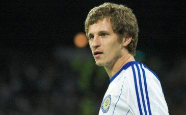 Александр Алиев, фото Игоря Снисаренко Football.ua