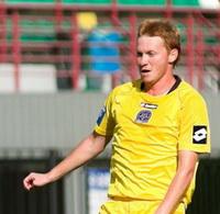 Владислав Микуляк, фото И. Хохлова, Football.ua
