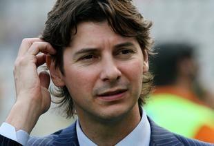 Алессио Секко, AFP