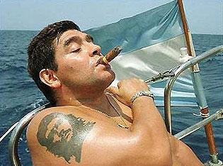 Диего, Орландо, не простудите гланды.. (с), фото images.google.com