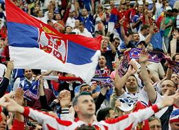 ФИФА предупредила сербов