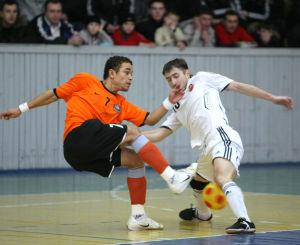 Вассура под номером 7, фото futsal.com.ua