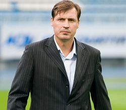 Илья Близнюк, фото И. Хохлова, Football.ua
