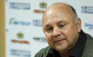 Игорь Гамула, фото Игоря Снисаренко Football.ua