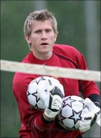 Томаш Кущак, soccerway.com