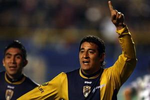 Альфредо Морено, mediotiempo.com