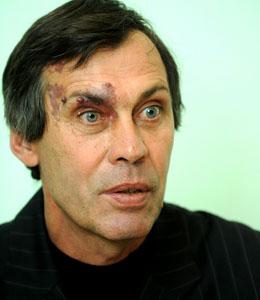 Валерий Рудаков, фото ФК Шахтер