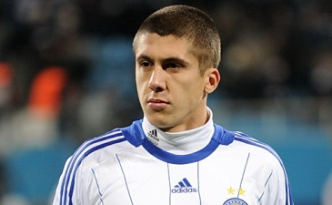 Евгений Хачериди, фото Ильи Хохлова Football.ua