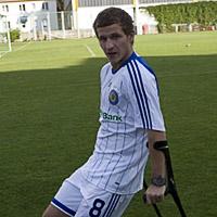 Александр Алиев, fcdynamo.kiev.ua