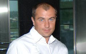 Геннадий Зубов, фото ФК Шахтер