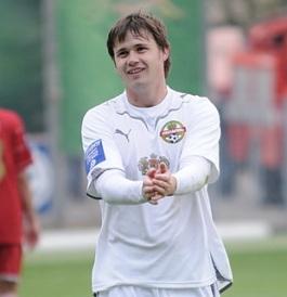 Евгений Лозинский - один из тех, кто возвращается, фото Ильи Хохлова