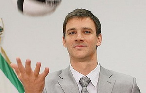 Святослав Сирота, novaya.com.ua