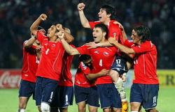 Радость чилийских хлопцев, google.com.ua